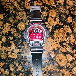 Other - G Shock watch